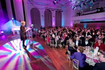 Arts & Business Scotland Awards 2013...get involved, get nominated
