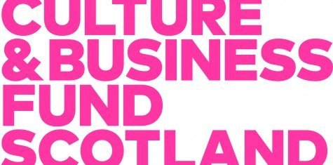 £ for £ match funding from the Culture & Business Fund Scotland.