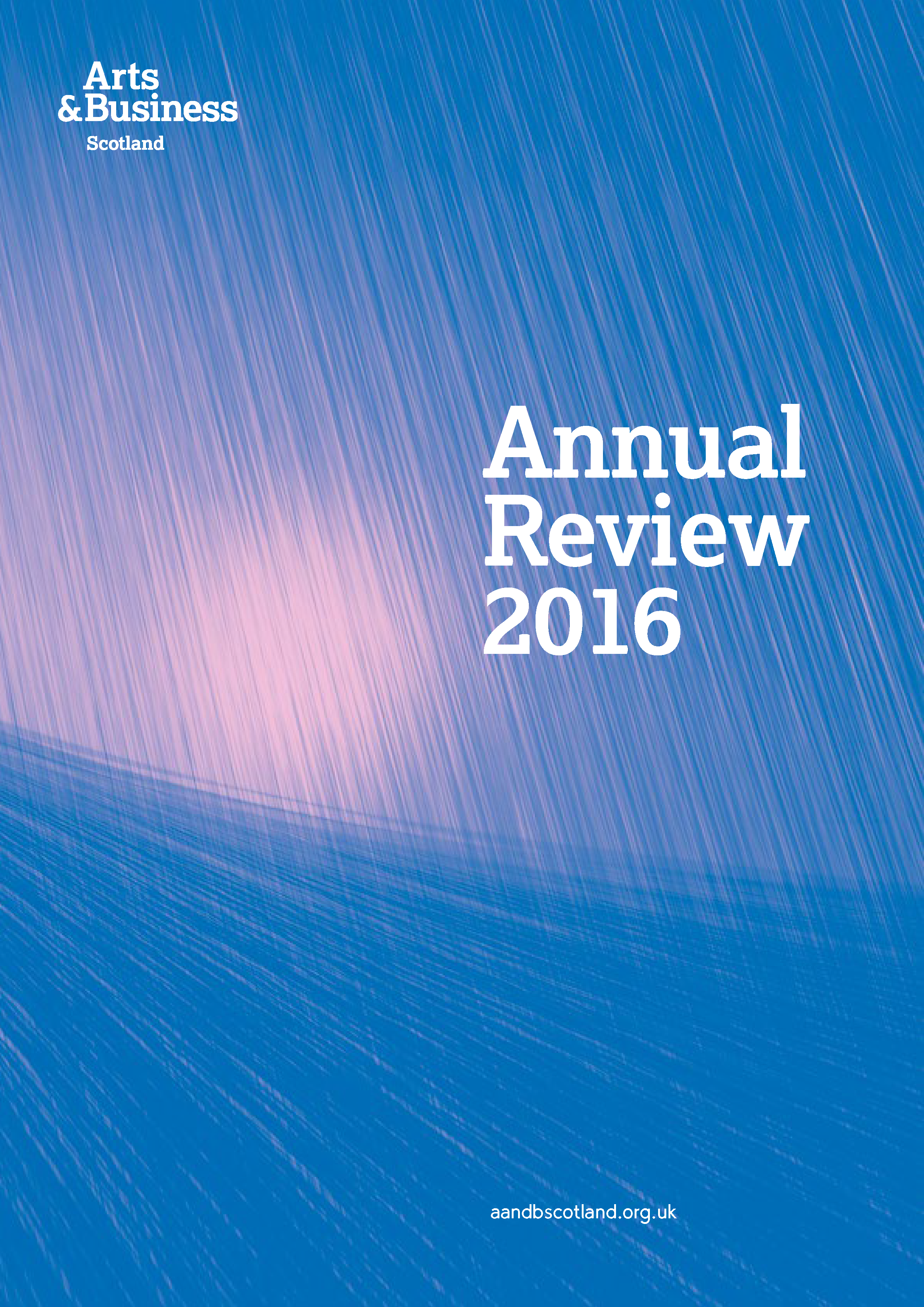 A&BS Annual Review 2016